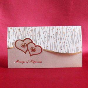 کارت عروسی کد 2016 قهوه ای