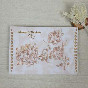 کارت عروسی کد 131