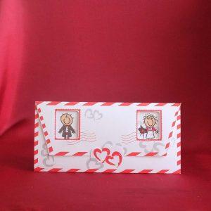 کارت عروسی کد 170