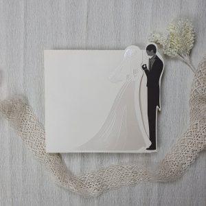 کارت عروسی کد 220