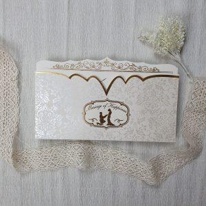 کارت عروسی کد 221