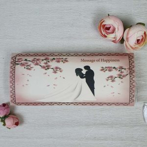 کارت عروسی فانتزی کد 2002