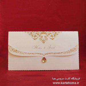 کارت عروسی کد 3223