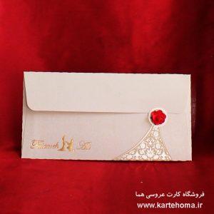 کارت عروسی کد 4750